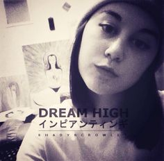 High high very high!! DREAM HIGH™ | インピアンティンギ™