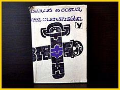 Charles de Coster - Thyl Ulenspiegel John Bunyan, Divergent, Fallout Vault, Boys, Fictional Characters, Art, Baby Boys, Art Background, Kunst