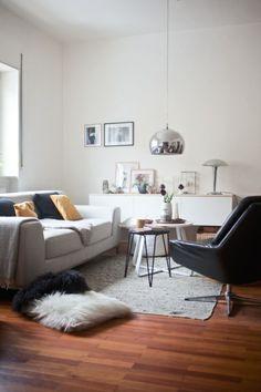 Wohnzimmer: samstag