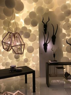 @moggdesign  @ Salone del Mobile 2016 #salonedelmobile #salonedelmobile2016 #mogg #furniture #interior #interiordesign #design #selectionbyarchstudio Table Lamp, Interior Design, Lighting, News, Home Decor, Nest Design, Lamp Table, Home Interior Design, Light Fixtures