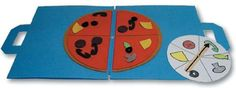 Pizza Party! from Universal Preschool