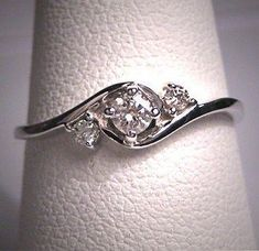 100 Antique And Unique Vintage Engagement Rings (2) #UniqueEngagementRings