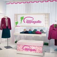 Image result for pappagallo store 1985