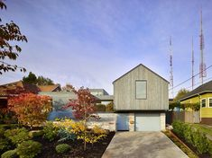Gallery of Artist Residence / Heliotrope Architects - 6