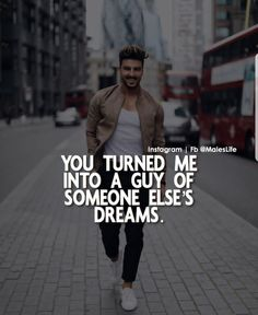 Thank you for breaking me so that she can pick me up and build me to the man im becoming.Thanks for showing me where i belong Man Up Quotes, Boss Quotes, Attitude Quotes, True Quotes, Motivational Quotes, Inspirational Quotes, Strong Quotes For Men, Qoutes, Single Man Quotes