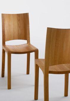 Bildergebnis für wooden chairs ergonomic image