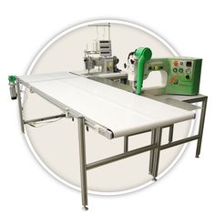 An exclusive all-in-one sewing and welding solution. Now finish all pvc banners and signs or sew digital textiles with SEG. Allow the Digitran to taking your production to the next level.