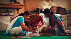 Find out how IKEA is connecting social entrepreneurs in rural India to t...