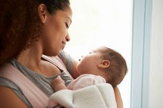 Why Giving Birth Is Deadly for Black Women ... and Why It Might Get Worse