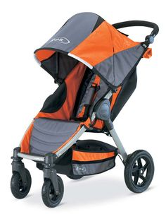 Recalled Britax BOB Motion stroller  http://www.cpsc.gov/en/Recalls/2014/Strollers-Recalled-by-Britax/