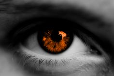 orange eyes | orange eye graphics and comments