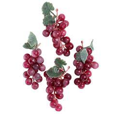 Mini Purple Grapes by Ashland®