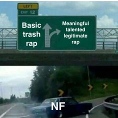 FRAGILE- playlist Post Malone, Eminem, 21 Savage, all then are basic trash rappers. NF is the best rapper out there! Nf Quotes, Music Quotes, Nf Lyrics, Nf Real Music, Best Rapper, Nf Rapper, Trippie Redd, Historical Quotes, Post Malone