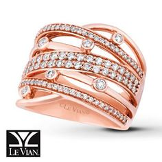 Image result for rose gold diamond jewelries