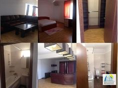 Millenium Properties va propune spre inchiriere un apartament de 4 camere situat in zona Baneasa, etaj 4/9, suprafata 230mp, decomandat, finisaje de calitate superioara, bucataria utilata, mobilat, G+F+P+T+UM+4AC+CP, 2 bai + 1 grup sanitar, 2 balcoane, garaj subteran, lift Schindler, paza 24/24. Pret inchiriere 1.500 eur/luna+TVA. Contact: 0763.171.191