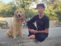 With Mozza