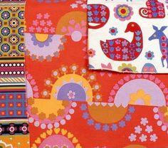 pat albeck textiles