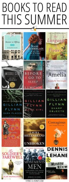Summer 2014: Books to put on your Reading List. books to read summer 2014, summer reading books 2014, books to read this summer 2014, books to read 2014, 2014 summer book list, summer 2014 book list, 2014 summer reading lists, 2014 summer books, 2014 books to read