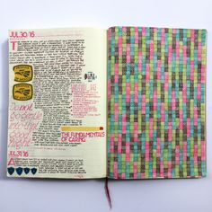 Jayson Zaleski's Drawings - Notebooks
