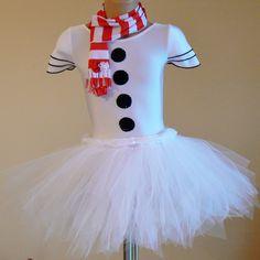 Little Princess 'Let it snow' Costume Size 2T - C7. $65.00, via Etsy.