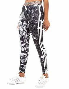 Prezzi e Sconti: #Adidas originals 3-stripes leggings farm taglia 16  ad Euro 42.00 in #Adidas originals #Donna > abbigliamento donna >