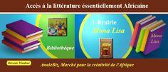 #Mona Lisa Sénégal vous offre un large éventail de livres de qualité. Faites votre choix ici:https://awalebiz.com/fr/mona-lisa-senegal-fr/