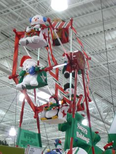 inflatable christmas decoration - Christmas Decorations At Lowes