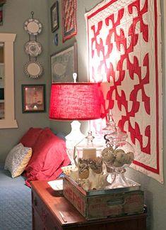 Getting Bedroom Ideas...