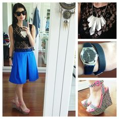 Discover recipes, home ideas, style inspiration and other ideas to try. Cute Skirt Outfits, Cute Skirts, Simple Outfits, Anne Curtis Short Hair, Anne Curtis Outfit, Anne Curtis Smith, Marian Rivera, Going Out, Fashion Beauty