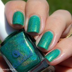 Celestial Cosmetics Kirimvos Sunlight