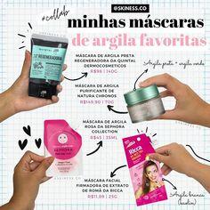 𝕴𝖘𝖆𝖇𝖊𝖑𝖆 (@isagomest) • Fotos e vídeos do Instagram Sephora, Natura Chronos, 98, Beauty Care, Foto E Video, Shopping, Instagram, Green Clay, Clay Masks