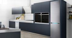Samsung RB36J8855S4 - Dobra cena, Opinie w Sklepie RTV EURO AGD