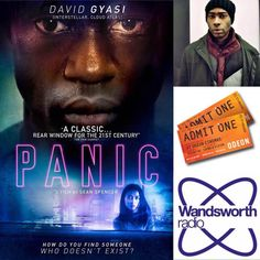 PANIC Director @mtvnotbullets (Sean Spencer) will also be on @SimmyKingShow @WandsworthRadio tomorrow 1pm (Fri 2nd Sept) -  http://ift.tt/2c7HS3A  It is said that now is the best time for artists to create their own work. But what does that mean? Come hear from Writer/Director Sean Spencer about the ins and outs of the independent film industry. He will discuss what it means to create your own project(s) and everything that goes into making an independent film in today's market plus more…