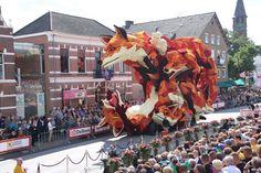 Playful - Flower Parade Corso Zundert