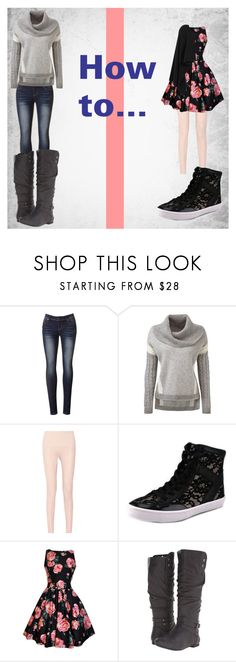 """""""How to..."""" by klb12-love on Polyvore featuring Eres, Rebecca Minkoff, Fergalicious, Donna Karan, women's clothing, women's fashion, women, female, woman and misses"""