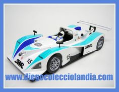 Spirit Slot Cars  www.diegocolecciolandia.com .Tienda Scalextric / Slot en Madrid / España. Slot Shop Spain ( Diego Colecciolandia )