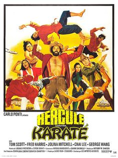 "1973 ... ""Mr. Hercules vs. Karate"" | by x-ray delta one"