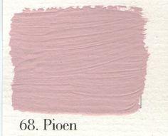 L`Authentique Krijtverf 68.Pioen