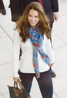 Kate Middleton's Eastern Tour Wardrobe — Every Outfit, Every Angle