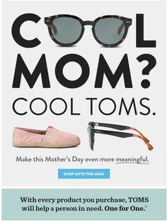 toms advertising