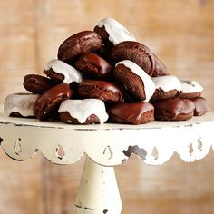 Powdered sugar icing recipe for cookies