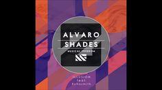 Alvaro  Shades vs Zedd  Illusion (Zedd Mashup Ultra 2016) [EDM] [2016]