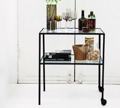 House Doctor trolley