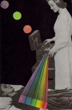 The Rainbow Cure by dadadreams, via Flickr