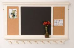 Chalkboard Bulletin Board | And then there are the chalkboards from Twice as Nice: the dog breeds ...
