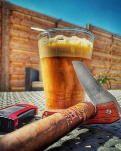 Ready set smoke This is way to enjoy a cigar! What's your favourite pairing with a nice smoke? Home made Frappé with a nice cigar what more do you want during this lockdown! Cigar Shops, Premium Cigars, Cigar Accessories, Frappe, Barrels, Whisky, Instagram Feed, Liquor, Gentleman