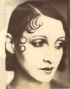 Renee Perle, 1930-1932, by Jacques Henri Lartigue