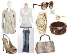 Fashion Consultant