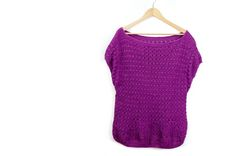 crochet top choro top