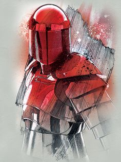 Official Star Wars The Last Jedi Character Portraits Praetorian artwork by artist Star Wars Film, Star Wars Poster, Star Wars Holonet, Theme Star Wars, Poster S, Star Wars Fan Art, Star Wars Gifts, Poster Prints, Poster Ideas